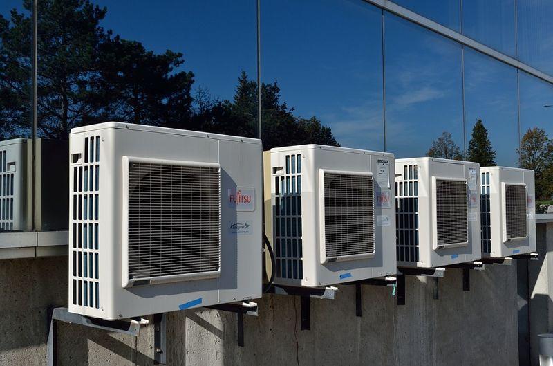 Risque de canicule et climatisation : préférez le film solaire pour fenêtre