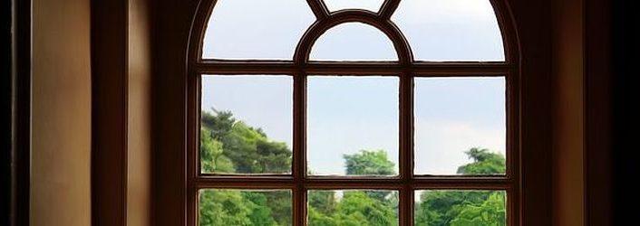 Film thermique fenêtre hiver double vitrage