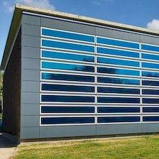 Une start-up allemande invente un film pour fenêtre qui génère de l'électricité !