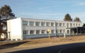 Ecole Primaire de Kunheim